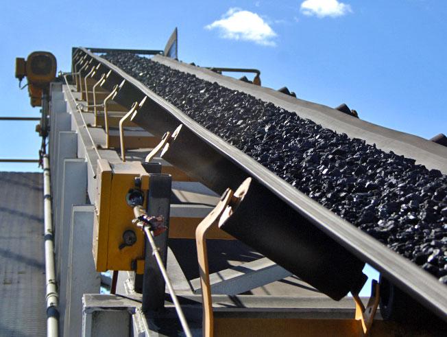 Coal Handling & Distribution