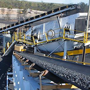 Coal Suppy Queensland & NSW