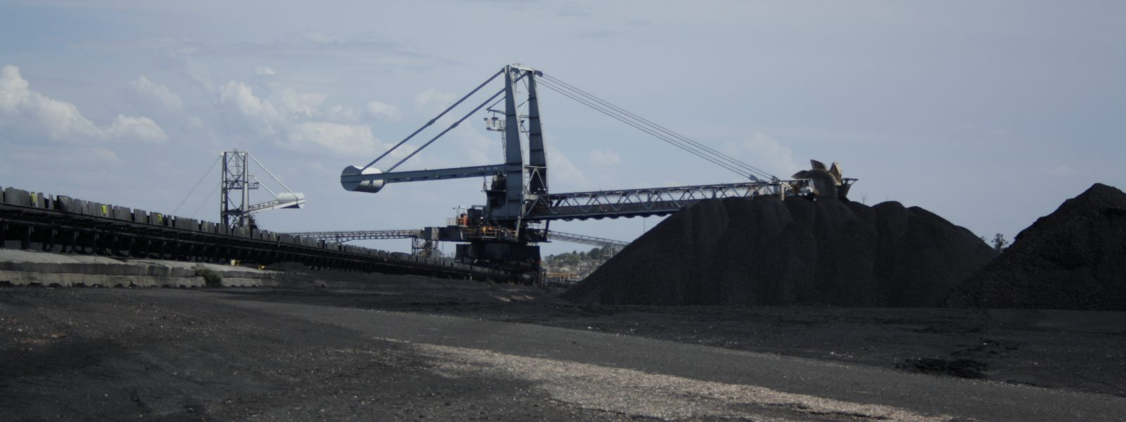 CBH Coal Supply Queensland & NSW